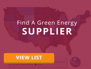 Find a green energy supplier
